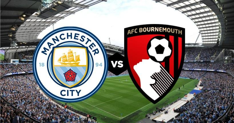 BPL 2018-19 – Manchester City vs Bournemouth Betting Preview | BETBLOG ✅
