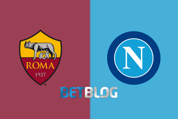 Roma vs napoli betting 1930 canadian sports betting